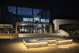 <p>MovieMills</p> in Provincie Luik