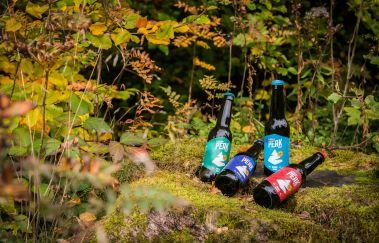 Belgium Peak Beer-Brasserie tot Provincie Luik