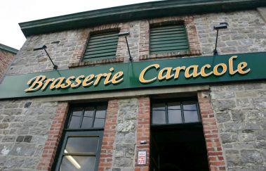 Brouwerij Caracole-Brasserie tot Provincie Namen