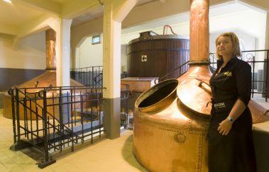 Brouwerij van de Bocq-Brasserie tot Provincie Namen