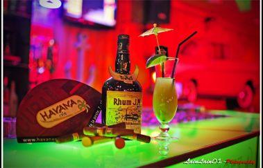 Havana Café-Cafés tot Provincie Luik