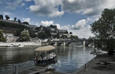 La Namourette, cruises-Croisière tot Provincie Namen