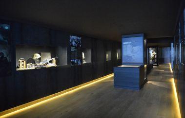 <p>December 44 Historical Museum</p>-Musée tot Provincie Luik