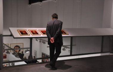 Musée de la photographie-Musée tot Province de Hainaut