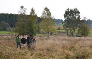Het natuurreservaat van Emmels-Sites naturels tot Province de Liège.