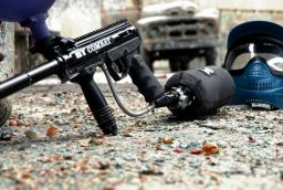 Paintball Experience  in Provincie Namen