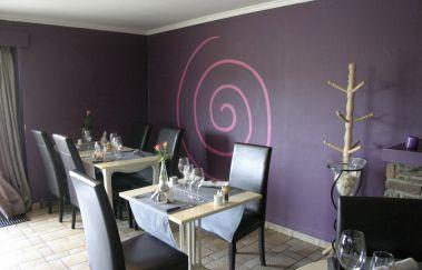 Le Temps d'une Pause-Restaurants tot Provincie Namen