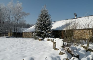 Skipiste van Botrange-Luges tot Provincie Luik