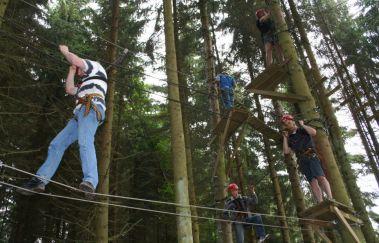 Brandsport Adventure & Teambuilding-Sports et loisirs tot Provincie Luxemburg