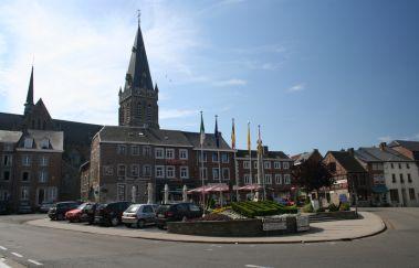 Aubel-Ville tot Aubel