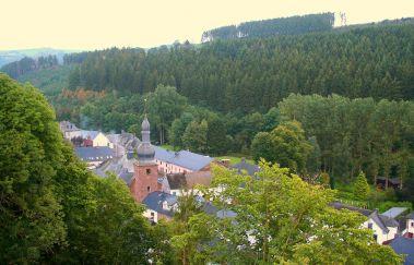 Burg-Reuland-Ville tot