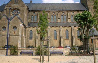 Florenville-Ville tot Provincie Luxemburg