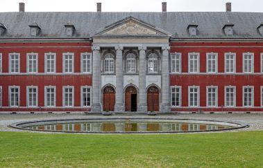 Gembloux-Ville tot Provincie Namen