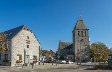 Han-sur-Lesse-Ville tot