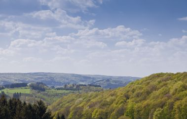 Hotton-Ville tot Provincie Luxemburg
