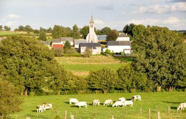 Léglise-Ville tot Provincie Luxemburg