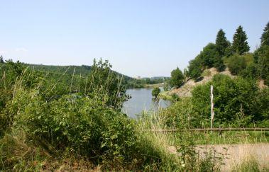 Neufchâteau-Ville tot Provincie Luxemburg