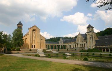 Orval-Ville tot Provincie Luxemburg