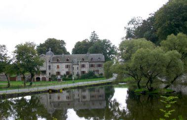 Paliseul-Ville tot Provincie Luxemburg