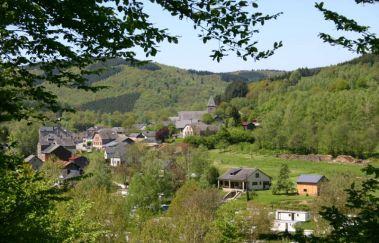 Poupehan-Ville tot Provincie Luxemburg