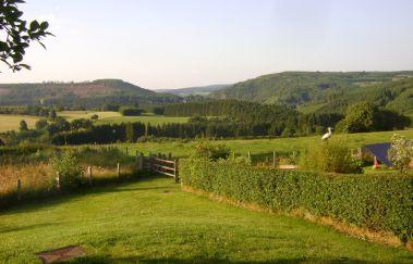 Provedroux-Ville tot Provincie Luxemburg