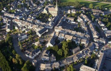 SanktVith-Ville tot Provincie Luik