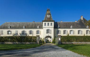 Tellin-Ville tot Provincie Luxemburg
