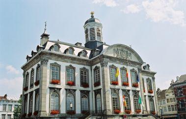 Verviers-Ville tot Provincie Luik
