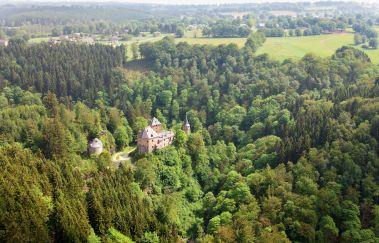 Weismes-Ville tot Provincie Luik