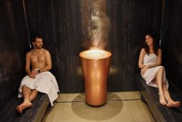 Wellness du Sanglier des Ardennes in Durbuy - Province du Luxembourg