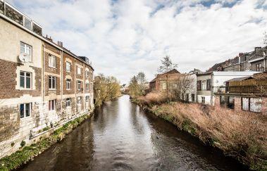 Ensival-tourisme tot Provincie Luik