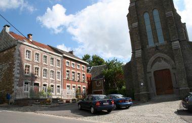 Lambermont-tourisme tot Provincie Luik