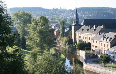 Houffalize: Praktische informatie-Info Tourisme tot Provincie Luxemburg