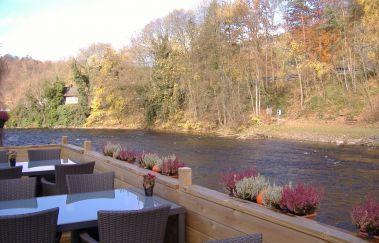 Traiteur et restaurant Val de la Cascade à Coo-Traiteurs tot Provincie Luik