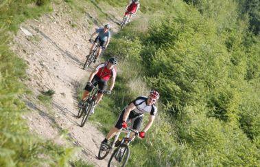 Ardennes Cycling-Location VTT tot Provincie Luik