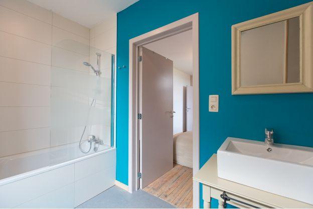 Dorpswoning voor 14 personen met 5 slaapkamers te huur in herbeumont - Decoratie buitenzwembad ...