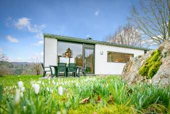 Chalet in Stoumont voor 5 personen in de Ardennen