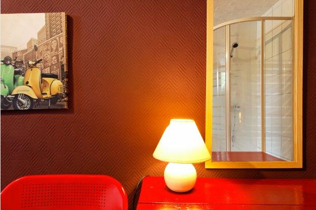 Houtkachel Slaapkamer : Gezellige vakantiewoning voor 10 personen met ...